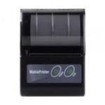 Оригинал YOKO 58HB2 Портативный Bluetooth Беспроводной чековый термопринтер для Windows Android iOS EU Plug черный