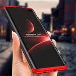 Оригинал Bakeey™3в1,двойное погружение, жесткий чехол 360 °, жесткий диск, ударопрочный, защитный Чехол для Samsung Galaxy S10 Plus / S10+