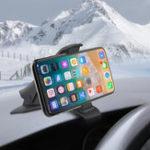 Оригинал Hoco CA50 Авто Держатель для крепления на панель телефона для смартфона GPS iPhone Samsung Huawei Xiaomi LG Oppo