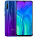 Оригинал HuaweiHonor20i6,21-дюймовый32-мегапиксельнаяфронтальная камера 4 ГБ 128 ГБ Kirin 710 Octa core 4G Смартфон