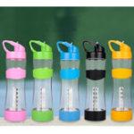 Оригинал Многофункциональный Кемпинг Освещение Water Cup Night light LED На открытом воздухе Travel Кемпинг Спорт Чайник Light