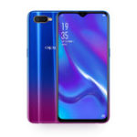 Оригинал OPPO K1 6.4 дюймов FHD + Waterdrop Screen 25.0MP Фронт камера 3600 мАч 4 ГБ RAM 64GB ROM Snapdragon 660 Octa Core 1,95 ГГц 4G Смартфон