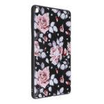 Оригинал ТПУ Вернуться Чехол Крышка планшета Чехол для Xiaomi Mipad 4 Plus – Rose Version