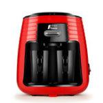 Оригинал FXUNSHIMD-2350.25L450ВтКофемашина для домашнего офиса Чай Фильтр-машина с Керамический чашками