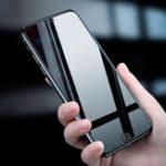 Оригинал Baseus0.3mmАнти-выглядывающийполныйпротекторэкрана из закаленного стекла для iPhone 7 Plus/iPhone 8 Plus