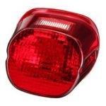 Оригинал Светодиодный задний фонарь стоп-сигнала мотоцикл для Harley Sportster Electra Glide