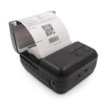 Оригинал Yoko 80HB Портативный беспроводной Bluetooth Термопринтер Mini Bluetooth Термопринтер для iOS Android Windows