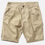 Оригинал Mens Multi Pockets Повседневная рабочая одежда Доставка Шорты