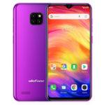 Оригинал UlefoneNote76,1-дюймовыйтройнойзадний камера 3500 мАч 1GB RAM 16GB ПЗУ MT6580A Quad ядро 3G Смартфон