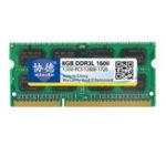 Оригинал XIEDE X098 ноутбук DDR3 8 ГБ 1600 Гц память компьютера полностью совместима