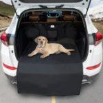 Оригинал Автомобиль Pet Mat SUV Cabin Pad Водонепроницаемы с игрушкой для домашних животных
