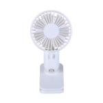 Оригинал Миниатюрный вентилятор Well Star WT-F5 с вращением на 120 градусов USB-зарядный вентилятор Вентилятор воздушного охлаждения Клип-настольный вентил