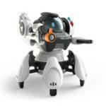 Оригинал SBK50001 2.4G 6-Legs Smart RC Robot 5 Режимов 3 Системы Робот Игрушка