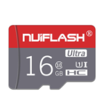 Оригинал Nuiflash NF-TF 03 C10 Карта памяти 16GB 32GB 64GB Карта памяти TF 128GB 128 ГБ для телефона камера