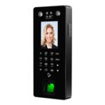 Оригинал ZOKO ZK-FA50 HD Двойная камера Система контроля доступа по лицу с отпечатком пальца 2,8-дюймовый экран TFT Пароль Машина для распознавания лиц по от