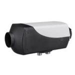 Оригинал 8KW Дистанционное Управление 12V LCD Глушитель парковки Нагреватель Air Parking Отопление Machinie Diesel Air Нагреватель Набор