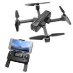 Оригинал JJRC X11 5G WIFI FPV с 2K камера GPS 20 мин. Время полета Складной RC Дрон Квадрокоптер RTF