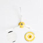 Оригинал Side Щетка для iRobot Roomba 800 900 Series 870 880 980 Принадлежности для роботизированных пылесосов