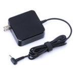 Оригинал Fothwin 19 В 3.42A 65 Вт Интерфейс 4.5 * 3.0 мм Ноутбук AC Адаптер Питания Нетбука Зарядное Устройство Для ASUS