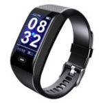 Оригинал BakeeyCK28Динамическийинтерфейссинтерфейсом Smart Watch 24-часовое обучение Монитор Здоровье трекер спортивный браслет