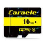 Оригинал Caraele C4 16GB/32GB/64GB/128 ГБ TF-карта класса 10 Карта памяти Карта хранения данных