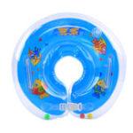 Оригинал ДетиДетиДетскиеВоздушныеНадувныеПлавательные Кольца Шея Float Water Бассейн Fun Play Игрушка