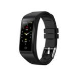 Оригинал BakeeyH3Пользовательскиечасылицоартериального давления Caller ID Посмотреть Фитнес трекер с длительным временем ожидания умные часы Станд