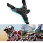 Оригинал Шлем подбородка камера крепление кронштейн аксессуары для Go Pro 7/6/5 SJcam Xiao Yi Action камера