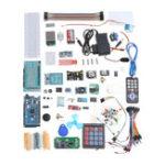 Оригинал Geekcreit® EU Version Mega 2560 Наиболее полные стартовые наборы для Arduino Mega2560 UNOR3 Nano