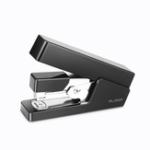 Оригинал NUSIGN NSYP081 Save Power Stapler Ручной переплетчик бумаги Сшиватель Office Школа Поставляет канцелярские принадлежности для студентов с скобами № 12