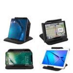 Оригинал Автомобильный держатель телефона Tablet Dashboard Кронштейн Sun Shade Антибликовое Для Huawei Mate X ipad Xiaomi