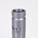 Оригинал 1 шт. ABS Коннектор Труба 31 мм Соединительный адаптер для пылесоса Dyson Запчасти Аксессуары