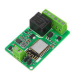 Оригинал 5pcs Wemos® ESP8266 Development Board WIFI Relay Module 220V 10A Relay