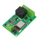 Оригинал 5pcs Wemos® ESP8266 Development Board WIFI Relay Module 220V 10A Relay