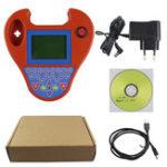 Оригинал Zed-Bull С Mini Тип Mini V508 Auto Key Программист OBDII Авто Диагностический сканер для Hyunda Kia