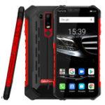 Оригинал UlefoneArmor6ENFCIP68IP69K Водонепроницаемы 6,2 дюйма 4 ГБ 64GB Helio P70 Octa core 4G Смартфон