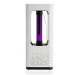 Оригинал 5W Физическая воздушно-сушеная москитная лампа с USB-кабелем Dispeller Безопасная энергия Фотокаталитический