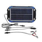 Оригинал 18V 6W / 8W Портативное Солнечная Panel Power Авто Батарея Зарядное устройство для зарядки Авто Лодка