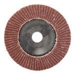 Оригинал 100 мм абразивный шлифовальный диск ID 16 мм 60 шлифовальный диск