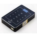 Оригинал ZOKOTECH ZK-FP10 Машина для доступа к карточкам Интеллектуальная система контроля доступа IC-карта и система проверки паролей Регистрация регистр