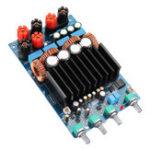 Оригинал TAS5630 2.1 Digital Power Усилитель Плата сабвуфера 300 Вт + 150 Вт + 150 Вт