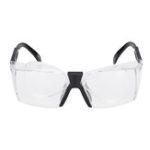 Оригинал 780-850nm Двойные слои Лазер Безопасность Очки Защитные очки Anti-Лазер Защитные очки C Чехол Защита глаз 808nm