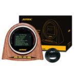 Оригинал X70 Auto Headup Дисплей HUD All OBD Авто Автомобильный измерительный прибор Диагностический сканер