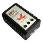 Оригинал IMaxRC B3 PRO Компактный балансный адаптер переменного тока на 10 Вт для 2S-3S 7,4 В 11,1 В LiPo Литий Батарея