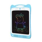 Оригинал 8.5 дюймов LCD Пишущий планшет Кот Уши Цифровой графический планшет для рисования Электронная доска для рукописного ввода + Ручка Подарок для