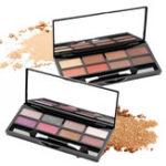 Оригинал 8 цветов Shimmer Eyeshadow Palette