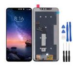 Оригинал ЖК-дисплей+сенсорныйэкранпланшетазамена с Набор для Xiaomi Redmi Заметка 6 PRO