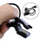 Оригинал KALOADTW64/68SmartWatch Зарядный кабель 2-контактный 4 мм 5,5 мм 3-контактный 6-мм зажим Универсальный кабель для XANES K8 Smart Watch