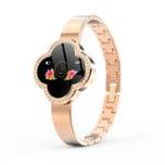 Оригинал BakeeyS6Anti-fallGlassПряжкаИз Нержавеющей Стали Ювелирные Изделия Сердце Оценить Кровяное Давление Элегантная Мода Женский Smart Watch Напоминан