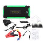 Оригинал 12V 89800mAh 4USB Jump Starter Pack Аварийное зарядное устройство Батарея Power Bank